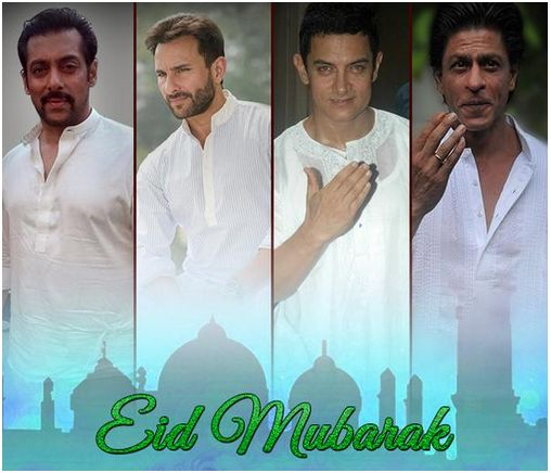 Indian Muslim Holiday Traditions: Keeping Up with the Khans