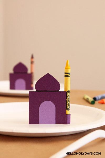 mosque-crayons