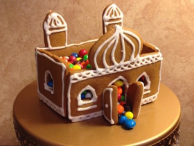 gingerbread-mosque