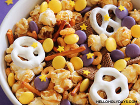 Ramadan & Eid al Fitr Trail Mix