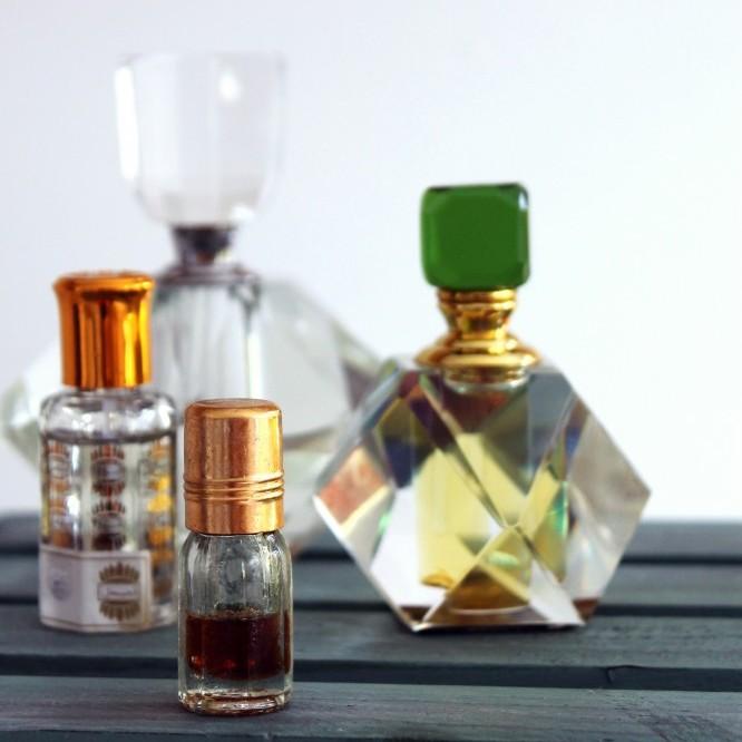 scents of ramadan
