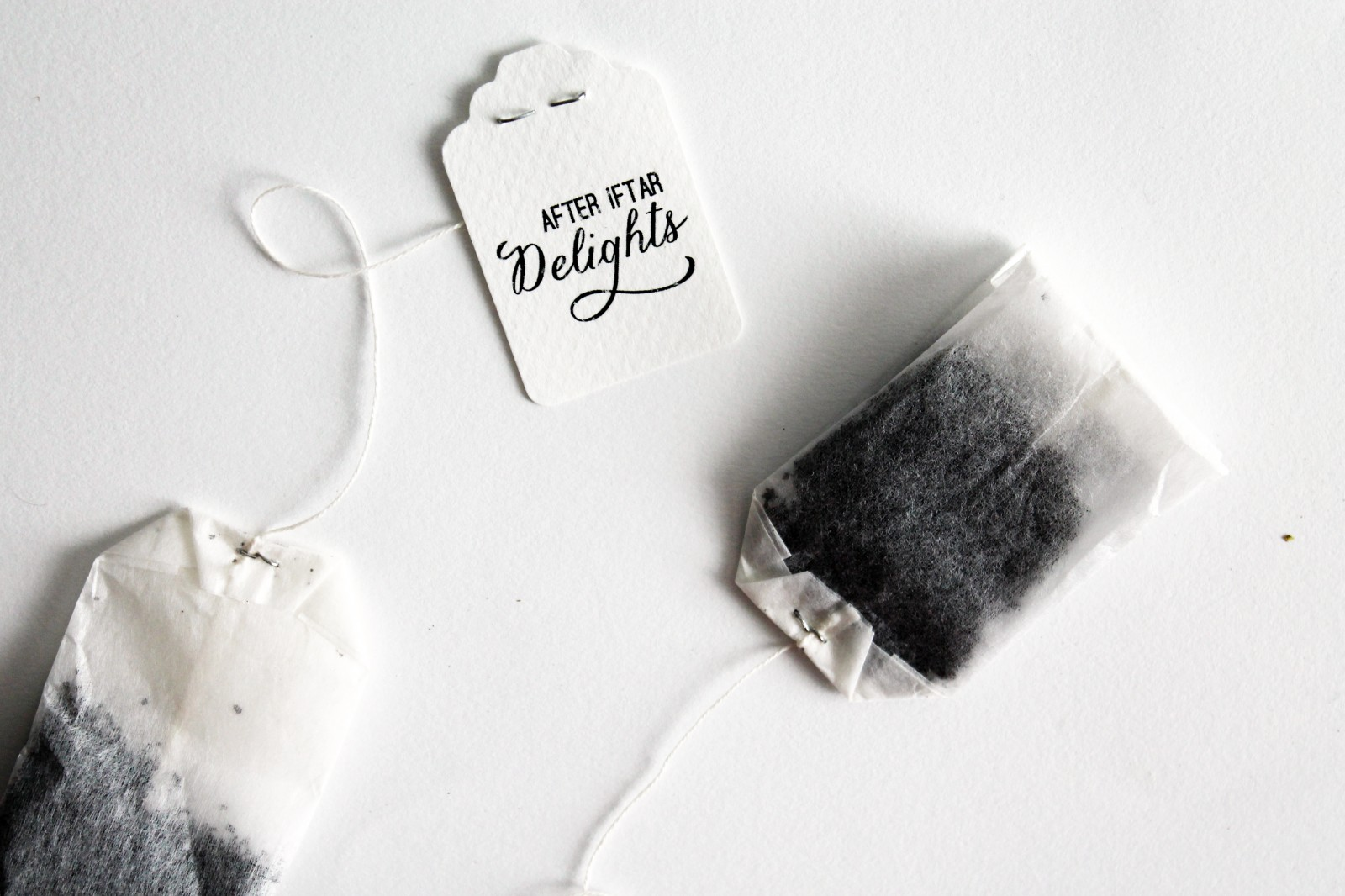 free printable tea bags for ramadan