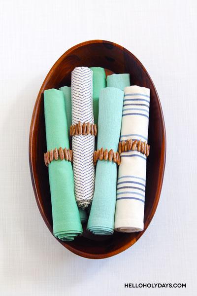 ramadan-date-pit-napkin-rings