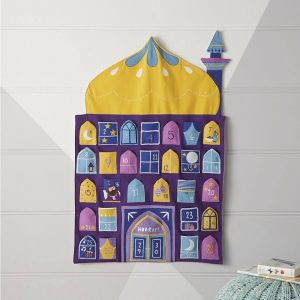 Hello Holy Days! for Crate & Kids Ramadan Calendar